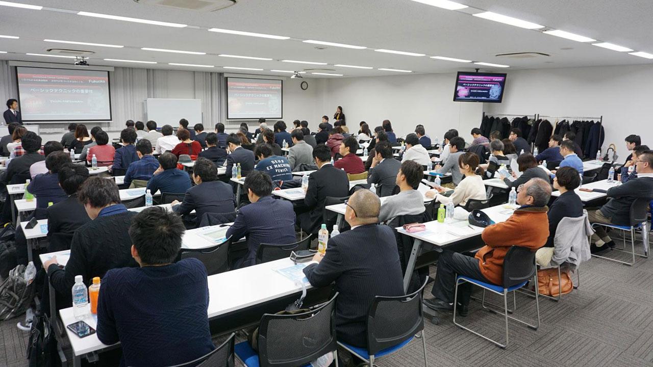 【開催レポート】1日でわかる総義歯臨床セミナー~次世代が気付いた本当のところ~@福岡