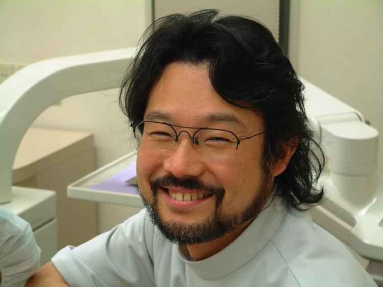 中村 健太郎
