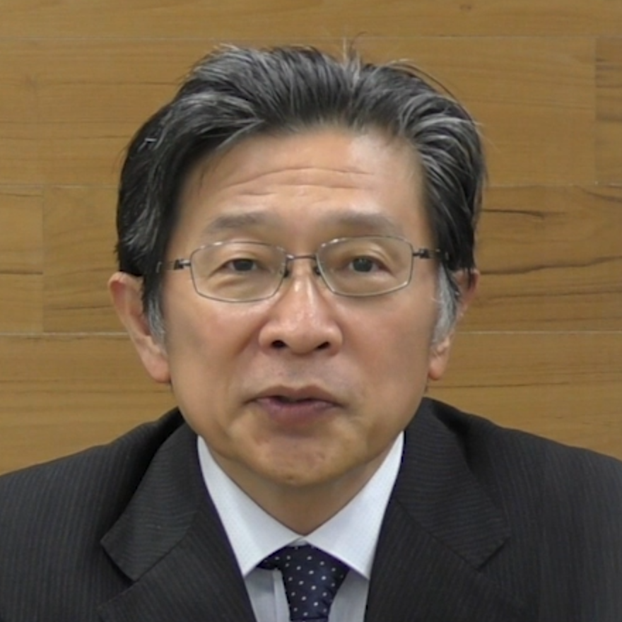 石川 邦夫先生
