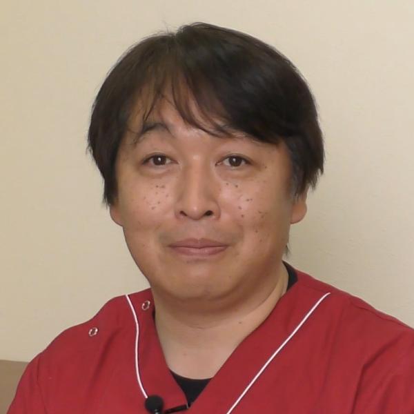 関 千俊先生