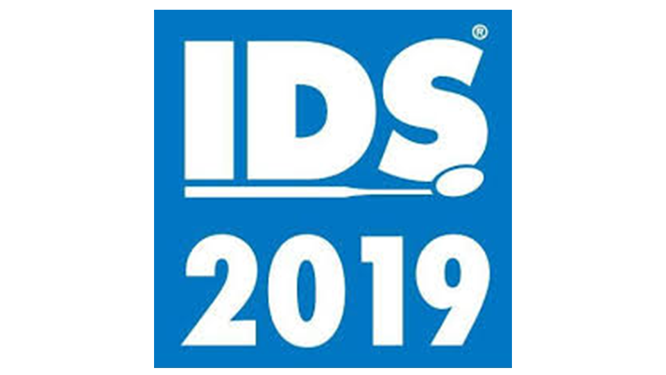 IDS - ケルン国際デンタルショー2019